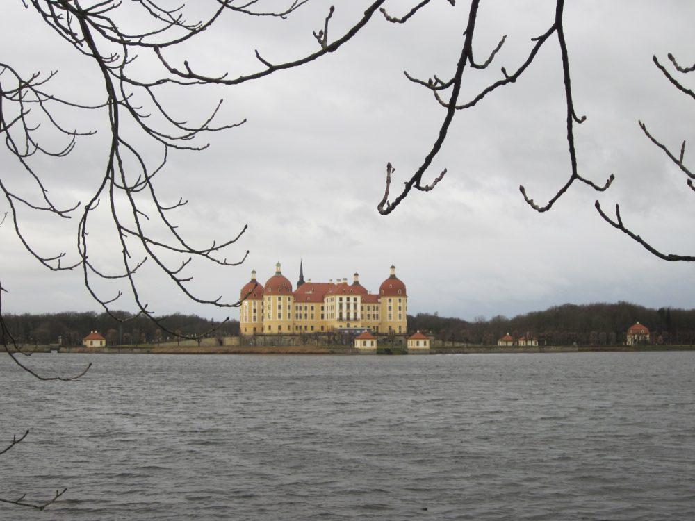 DEZ2017_Moritzburg-Schloss-See