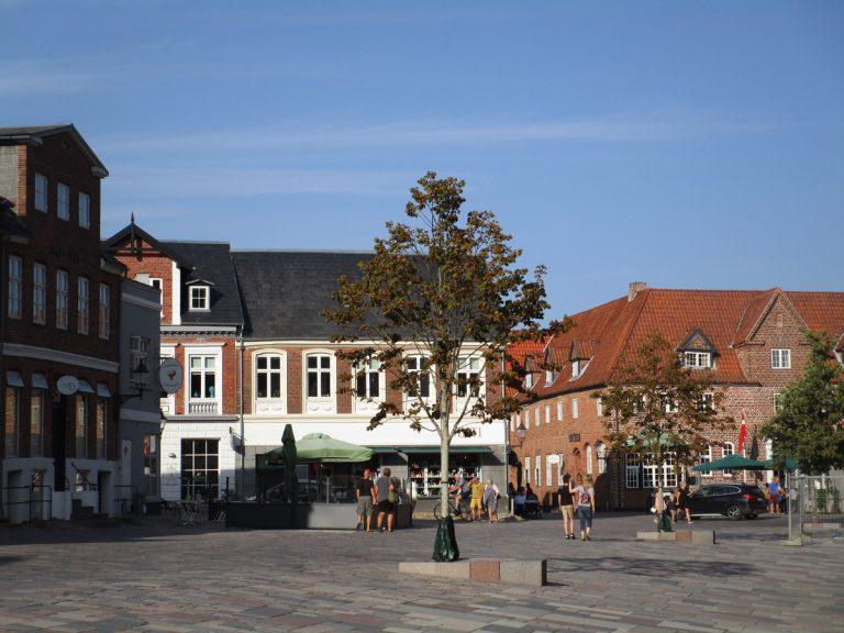 JUL2018_Ribe_Domplatz