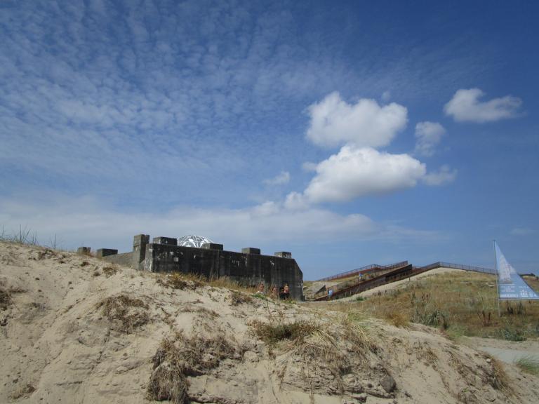 JUL2018_Tirpitz_Bunker