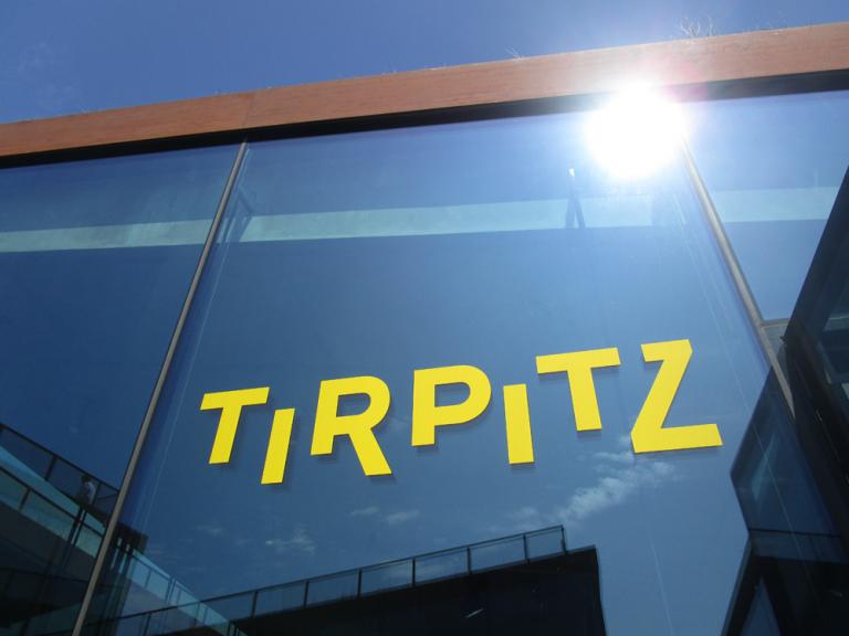 JUL2018_Tirpitz_Museum