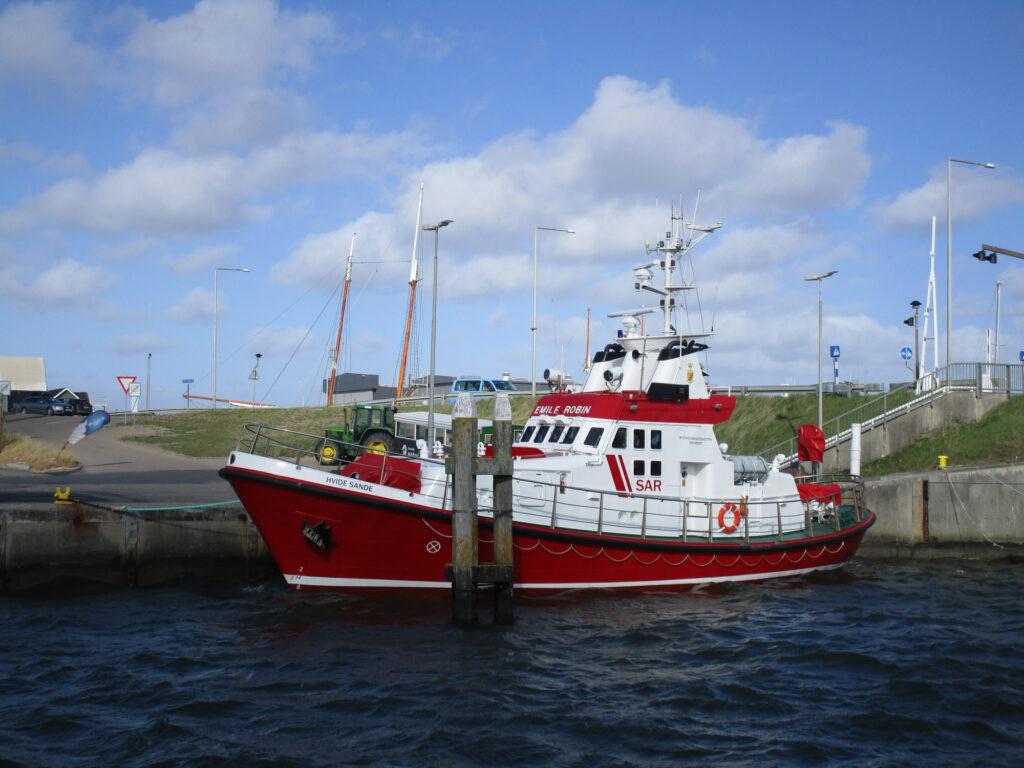 Hvide Sande Hafen