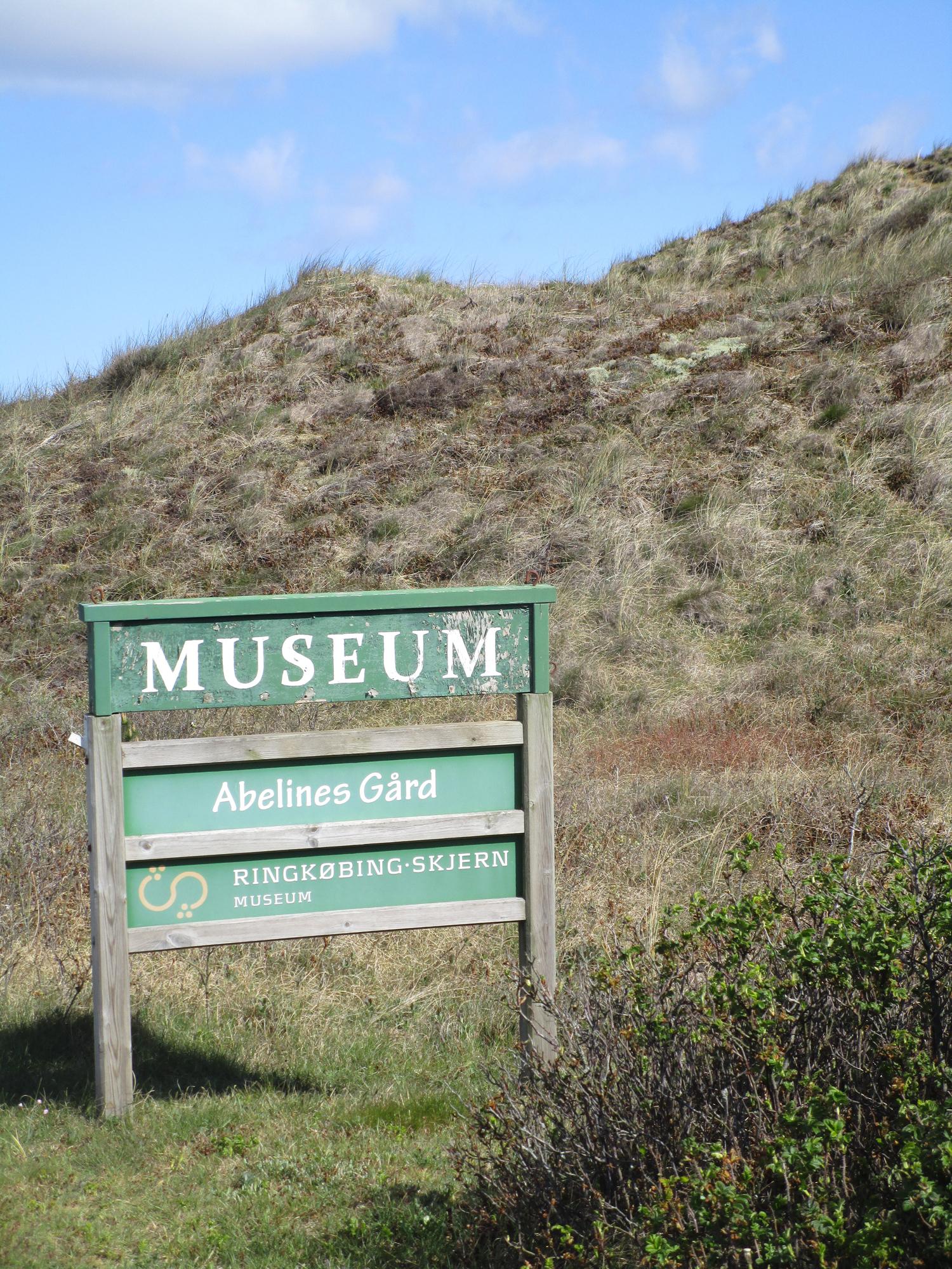 Heimatmuseum Adelines Gaard